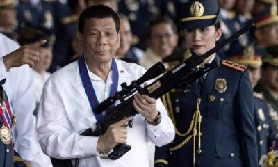 duterte filipinas