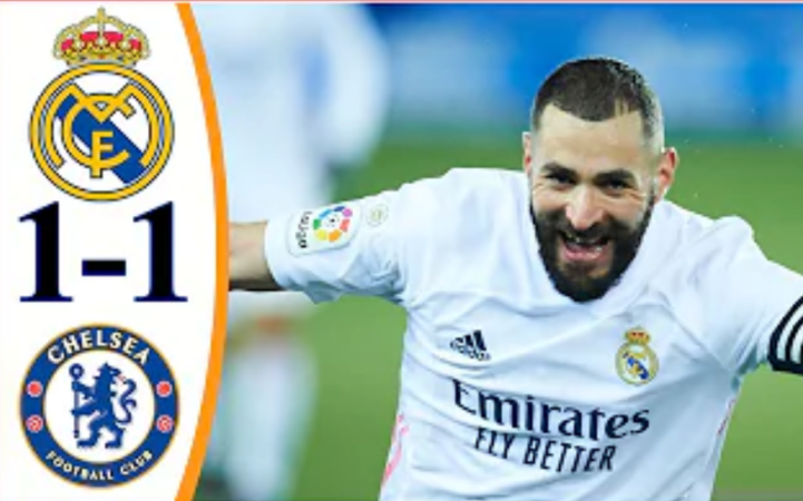 real madrid - chelsea fc - factores de poder