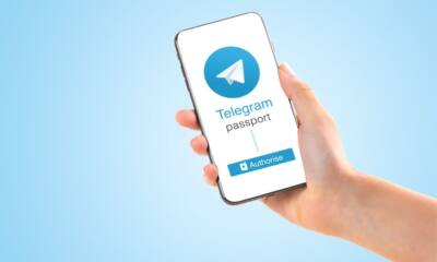 telegram - factores de poder