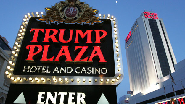 trump plaza hotel casino 74343141
