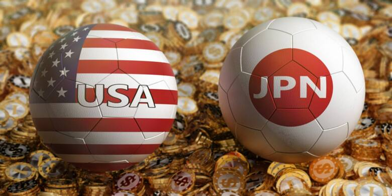 usa versus japan background ball business champion championship coins commerce competition t20 WxPoxm scaled